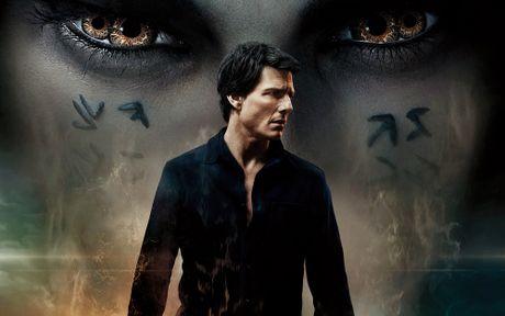 He lo canh tuong Tom Cruise hoa ac quy trong trailer moi cua 'Xac uop' - Anh 1