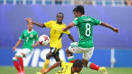 Chum anh: Le khai mac 'gon nhe' cua U20 World Cup 2017 - Anh 11