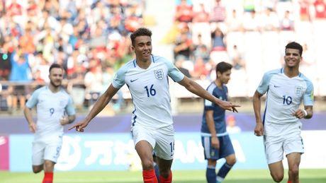 Chum anh: Le khai mac 'gon nhe' cua U20 World Cup 2017 - Anh 12