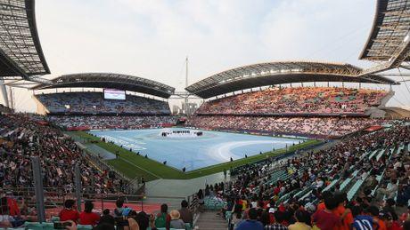 Chum anh: Le khai mac 'gon nhe' cua U20 World Cup 2017 - Anh 5