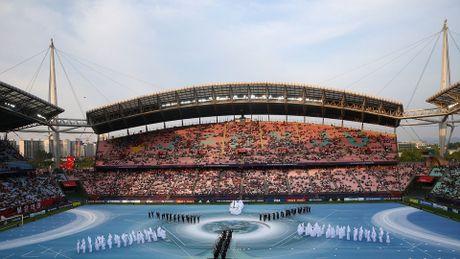 Chum anh: Le khai mac 'gon nhe' cua U20 World Cup 2017 - Anh 6