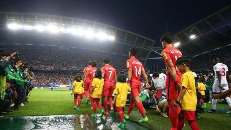 Chum anh: Le khai mac 'gon nhe' cua U20 World Cup 2017 - Anh 9
