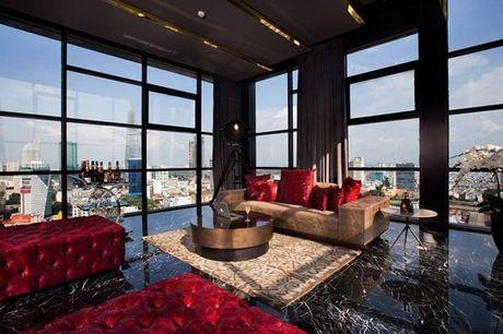 Tran Bao Son va Ha Phuong: cuoc so gang sieu penthouse tram ty - Anh 2