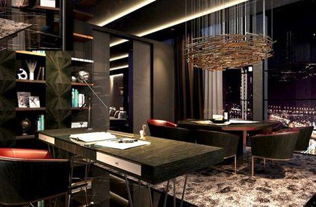 Tran Bao Son va Ha Phuong: cuoc so gang sieu penthouse tram ty - Anh 4