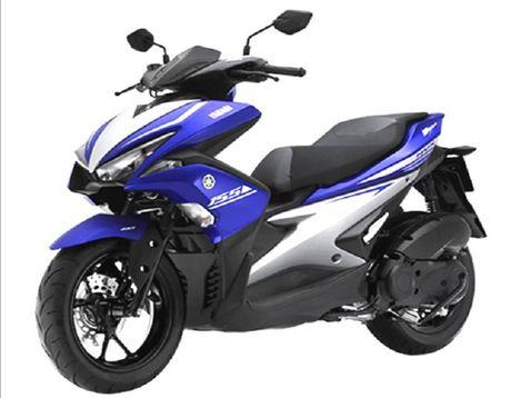 Yamaha Viet Nam thay the mien phi giam xoc sau cho xe NVX - Anh 1