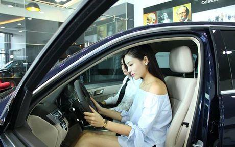 Khong can dai gia, Huong Tram, Chi Pu tu sam xe tien ty gay choang - Anh 18