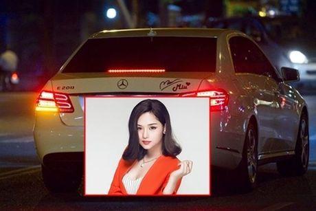 Khong can dai gia, Huong Tram, Chi Pu tu sam xe tien ty gay choang - Anh 3