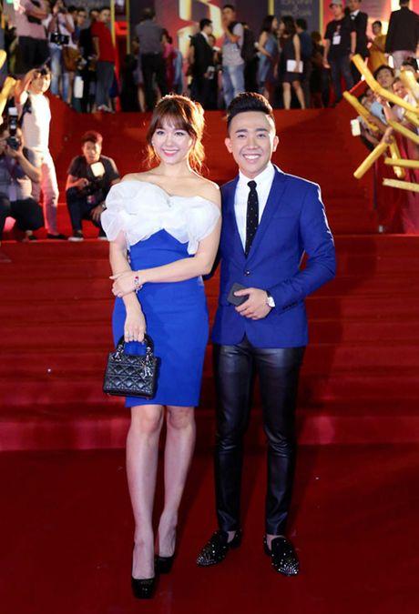 Do giau cua Ho Quynh Huong hay Hari Won khien fan 'ne' hon? - Anh 27