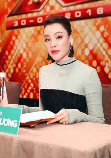 Do giau cua Ho Quynh Huong hay Hari Won khien fan 'ne' hon? - Anh 3