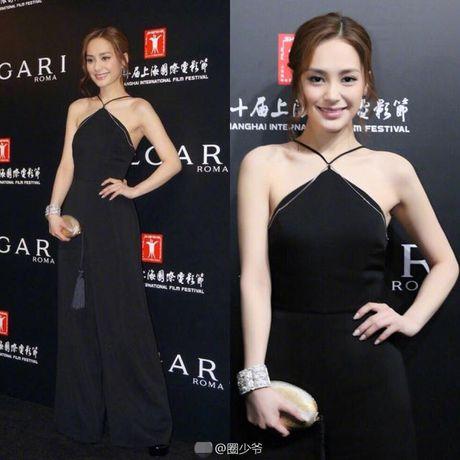 Lam Tam Nhu choi troi mot minh mot kieu giua dan Hoa dan 'hac am' - Anh 2