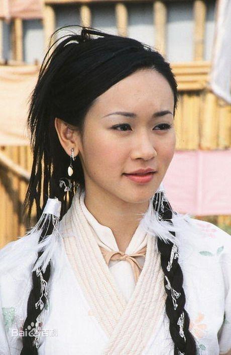 4 hoa hau Hong Kong 'ton kho' vi be boi tinh ai, ham tien - Anh 15