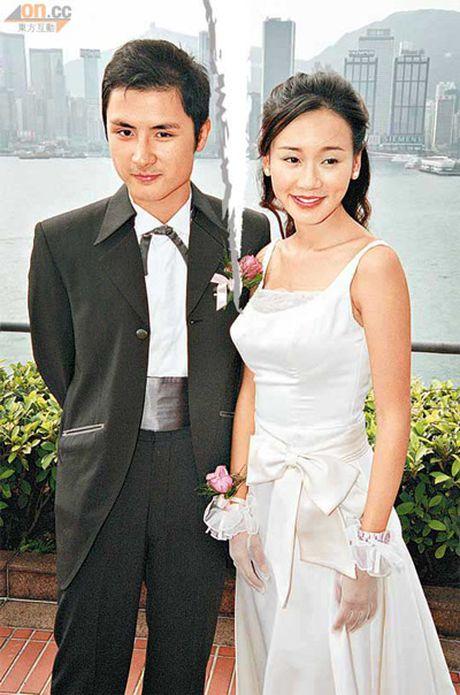 4 hoa hau Hong Kong 'ton kho' vi be boi tinh ai, ham tien - Anh 16