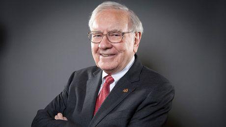 Warren Buffett: Muon thanh cong, nhat dinh phai dau tu vao thu nay - Anh 1