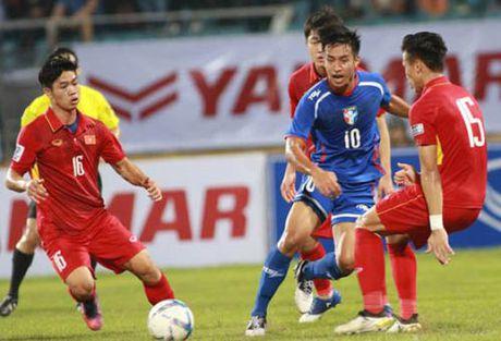 FIFA gay soc, DT Viet Nam huong loi lon - Anh 1