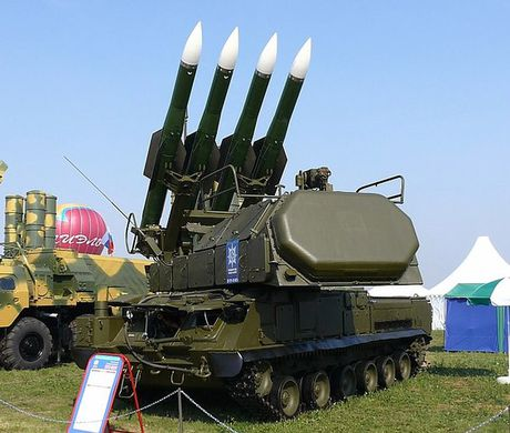 May bay My khong the thoat khoi ten lua S-400 Nga? - Anh 3