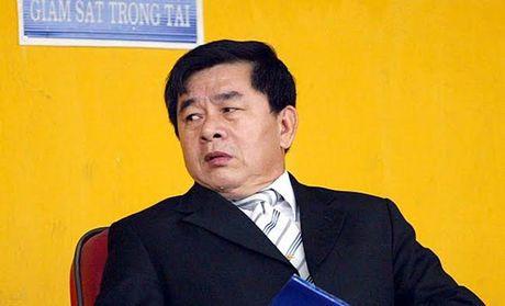 Vu trong tai Thu 'thi truot' do ong Mui 'dao dien'? - Anh 2