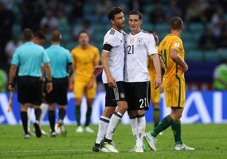 Man ruot duoi ti so nghet tho giua Duc va Australia tren SVD thanh pho Sochi - Anh 10