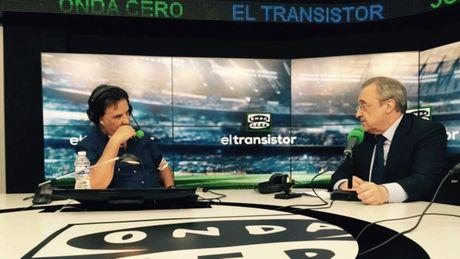 Doi thoai voi Perez: Toi se bao ve Ronaldo den cung - Anh 2