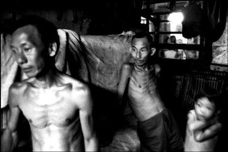 Cuoc song o Cho Lon nam 1991 qua anh Patrick Zachmann (2) - Anh 7