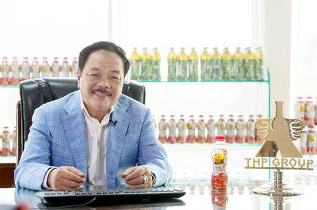 Goc khuat du doi cua ong chu Tan Hiep Phat Tran Qui Thanh - Anh 1