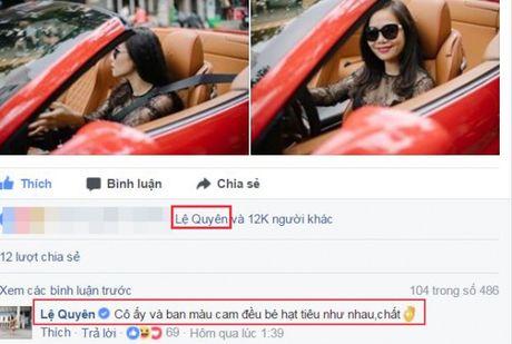 Le Quyen than thiet voi vo dai gia kim cuong sau 'nghi choi' voi Ha Ho? - Anh 2