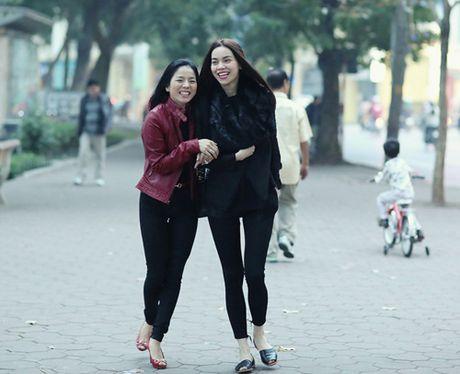 Le Quyen than thiet voi vo dai gia kim cuong sau 'nghi choi' voi Ha Ho? - Anh 3
