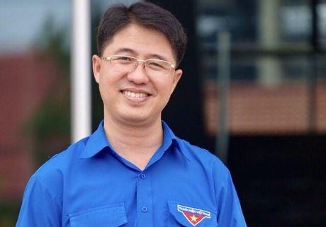 Anh Pham Hong Son duoc bau lam Bi thu Thanh doan TPHCM - Anh 1