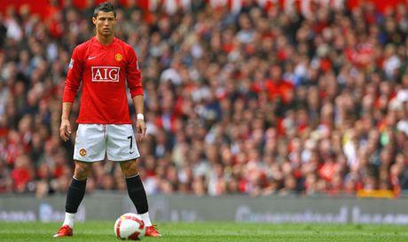 MU la doi duy nhat du suc chieu mo Ronaldo - Anh 1