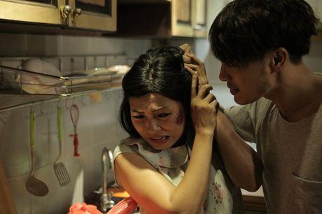 Phuong Thanh dau kho khi lay phai chong vu phu - Anh 1