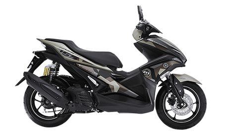 Yamaha phien ban 'nha binh' gia 52,7 trieu - Anh 1