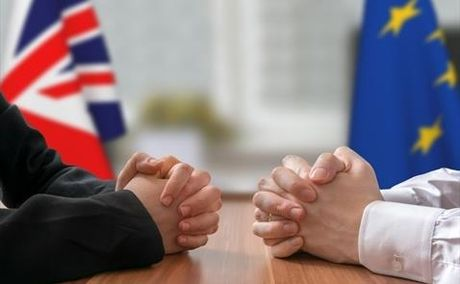 Dam phan Brexit: EU se ap dao nuoc Anh? - Anh 1