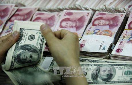 Trieu phu dola Trung Quoc tang gap 9 lan trong thap ky qua - Anh 1