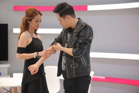 Nhat Tinh Anh lan dau trai long chuyen tinh keo dai 18 nam - Anh 2