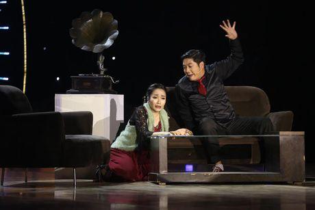 Kich cung Bolero lay nuoc mat khan gia voi chu de 'Tac pham van hoc' - Anh 3