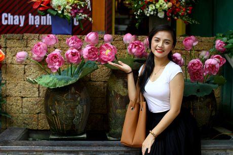 'Tim duoc con', Trang cua 'Song chung voi me chong' khac la di su kien - Anh 1