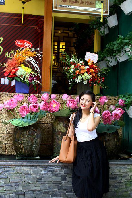 'Tim duoc con', Trang cua 'Song chung voi me chong' khac la di su kien - Anh 2