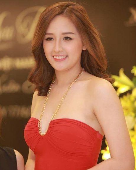 Bang hoang voi than hinh phat tuong cua Hoa hau Mai Phuong Thuy - Anh 2