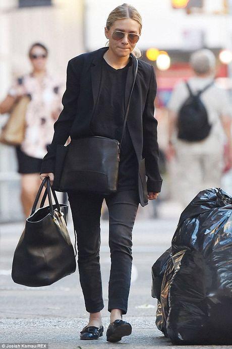 Angelina Jolie huong ung trao luu tui xach doi - Anh 4