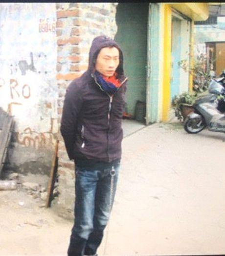 Bi hai chuyen 'anh hung cuu my nhan' - Anh 2