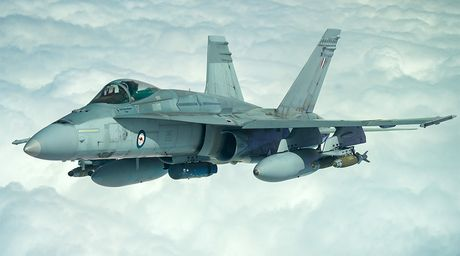 Tin the gioi 20/6: IS sap bi danh bat khoi Syria - Anh 1