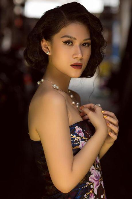 Ngoc Thanh Tam hoa nang tho giua Sai thanh - Anh 9
