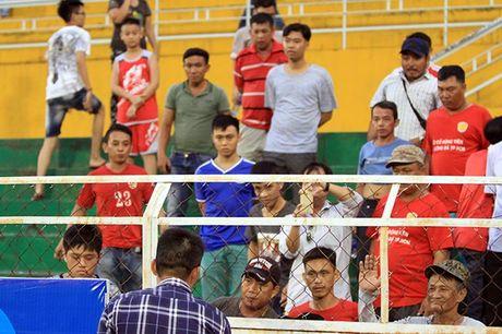 TP.HCM dau SLNA, chu tich Cong Vinh lam dieu chua tung co - Anh 10