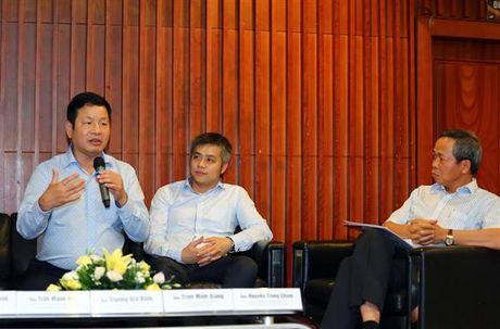 VPSF se cong bo khao sat Bo chi so Niem tin doanh nhan CEO.CI - Anh 1