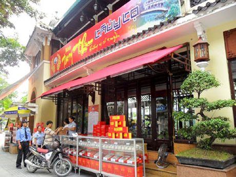 Ngay 20/6, 4 cong ty cung dua co phieu len san UPCOM - Anh 1
