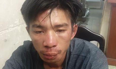 Lua chau gai 15 tuoi vao khach san bang 'hop dong tinh ai' 150 trieu - Anh 1