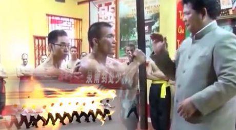 Noi cong Nam Huynh Dao bi xem la tro lua, chuong mon Huynh Tuan Kiet len tieng - Anh 1