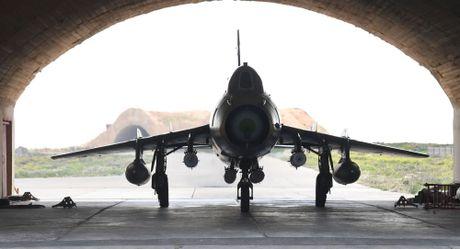 Vu ban roi Su-22: Cuoc chien o Syria buoc vao giai doan moi? - Anh 1