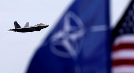 Quan doi NATO dien tap de phong 'vu tan cong cua Nga' gan Litva - Anh 1