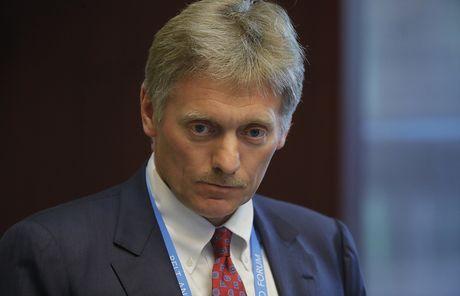 Khi Kremlin duoc hoi ve kha nang xung dot Nga - My lien quan toi Syria - Anh 1