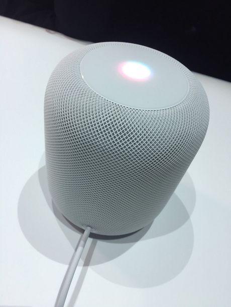 HomePod khong phai la thiet bi AI, chi don gian la chiec loa tuyet voi - Anh 3